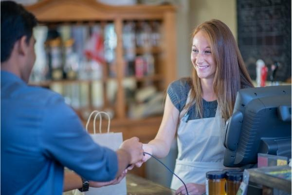 Brookside, Delaware Credit Card Processing and Merchant Services