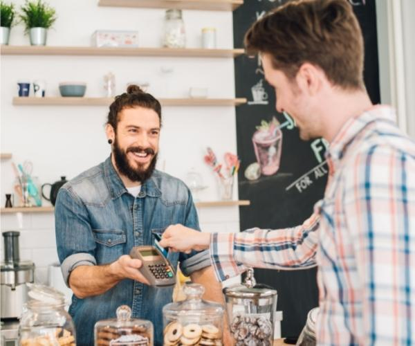 Gorham, Maine Credit Card Processing and Merchant Services