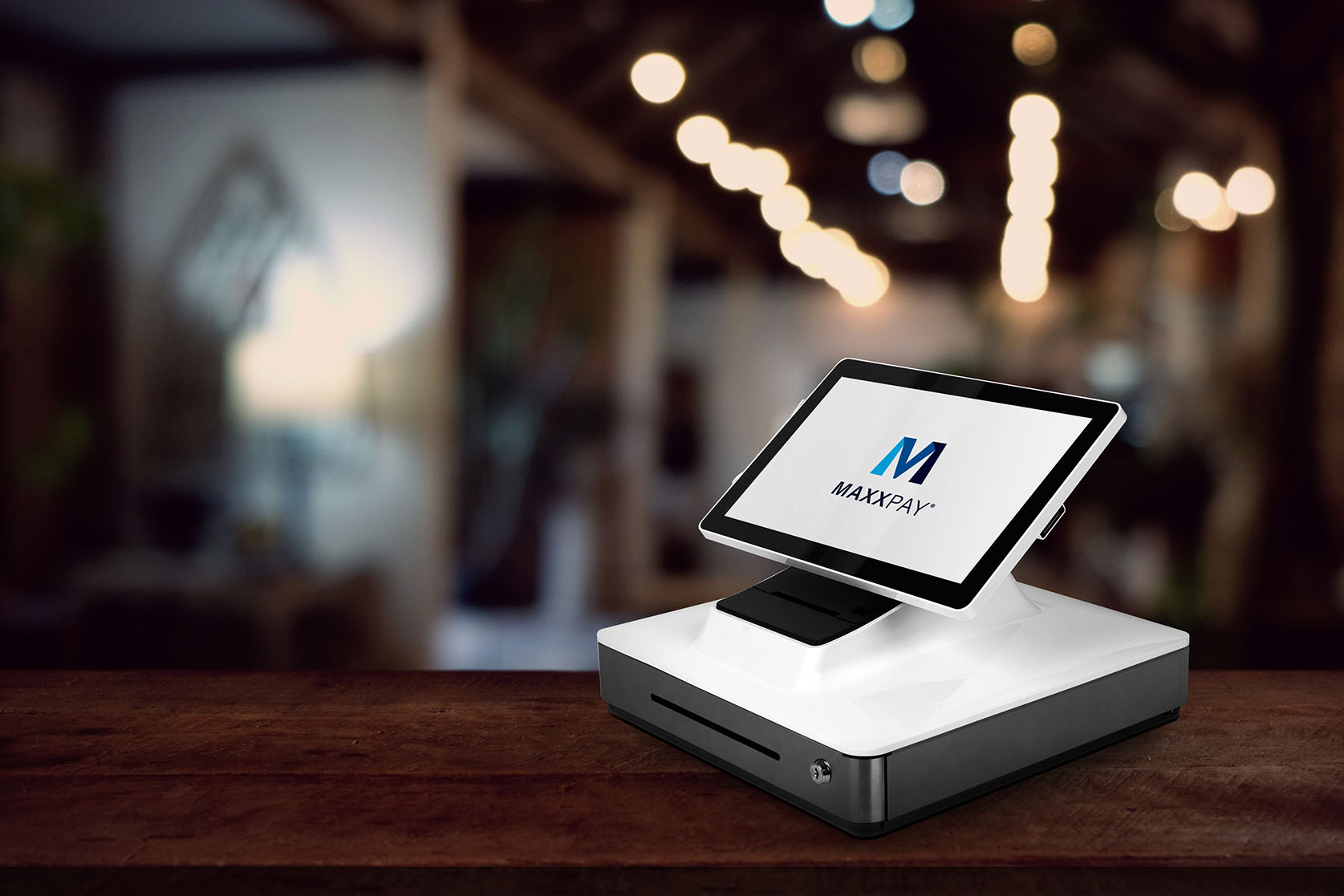 MaxxPay_Retail_Point_Of_Sale_
