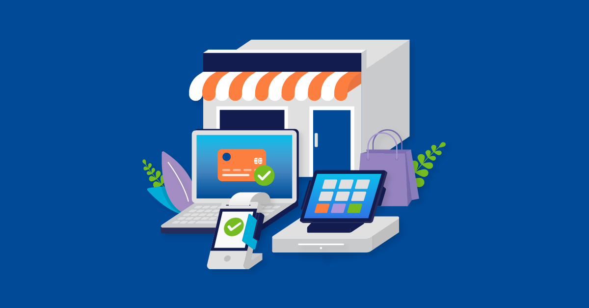 Merchant Services vs. Payment Processing: What's the Difference?